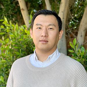 Mark Hao