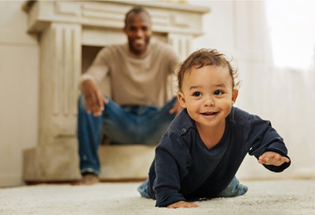 Infant Development & Early Intervention