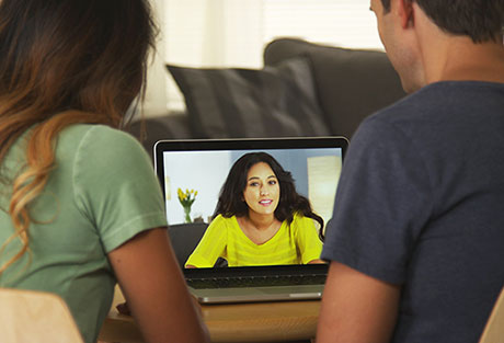 Telehealth Benefits for Autism