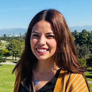 Melina Simoyan